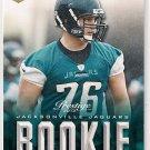 2013 Prestige Luke Joeckel Rookie