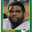 2013 Score Sheldon Richardson Rookie