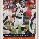 2013 Score Peyton Manning