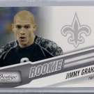 2010 Prestige Jimmy Graham Rookie