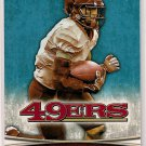 2012 Bowman LaMichael James Rookie