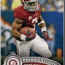 2012 Upper Deck Rookie Exclusives Trent Richardson