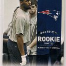 2012 Prestige Chandler Jones Rookie