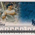 2012 Topps Career Day Mickey Mantle