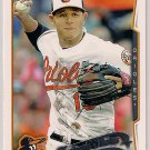 2014 Topps Opening Day Manny Machado