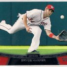 2013 Topps Chase it Down Bryce Harper