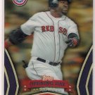 2013 Topps Opening Day Stars David Ortiz