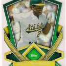 2013 Topps Cut to the Chase Rickey Henderson