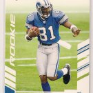 2007 Score Calvin Johnson Rookie