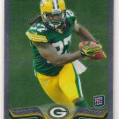2013 Topps Chrome Eddie Lacy Rookie