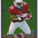 2013 Topps Chrome Stefan Taylor Rookie