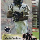 2004 Topps Own the Game LaDainian Tomlinson