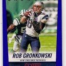 2014 Score Showcase Rob Gronkowski 93/99