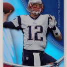 2013 Topps Platinum Tom Brady