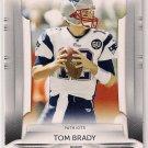 2009 Playoff Prestige Tom Brady