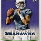 2012 Bowman Purple Russell Wilson Rookie