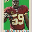 2013 Topps 1959 Mini London Fletcher