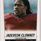 2014 Score Jadeveon Clowney Rookie