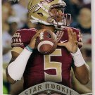 2015 Upper Deck Star Rookie Jameis Winston