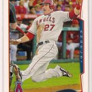 2014 Topps Mike Trout
