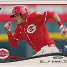 2014 Topps Billy Hamilton Rookie