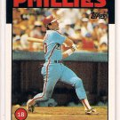 2010 Topps The Cards Your Mom Threw Out Mike Schmidt CMT-93