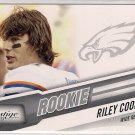 2010 Prestige Riley Cooper Rookie