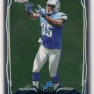 2014 Topps Chrome Eric Ebron Rookie