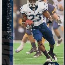 2011 Upper Deck Star Rookie Jordan Todman