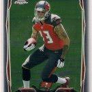 2014 Topps Chrome Mike Evans Rookie