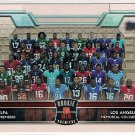 2015 Topps NFLPA Rookie Premiere #400