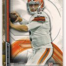 2014 Topps Strata Johnny Manziel Rookie