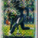 2014 Topps Chrome Xfractor Richard Sherman