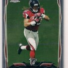 2014 Topps Chrome Devonta Freeman Rookie