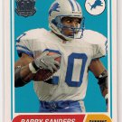 2015 Topps 60th Anniversary Barry Sanders