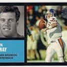 2015 Topps 60th Anniversary Throwback John Elway