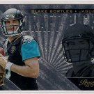 2014 Prestige Draft Picks Blake Bortles Rookie