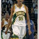 2008-09 Upper Deck Kevin Durant