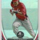 2013 Bowman Platinum Prospects Billy Hamilton