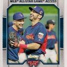 2014 Topps Update All-Star Game Access Matt Carpenter