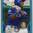 2013 Bowman Blue Jurickson Profar Rookie 024/500