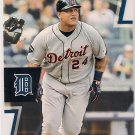 2012 Topps A Cut Above Miguel Cabrera