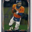 2014 Topps Chrome Peyton Manning