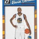 2016-17 Donruss Kevin Durant