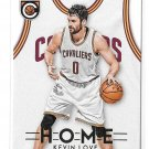 2016-17 Panini Complete Home Kevin Love