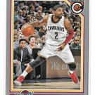 2016-17 Panini Complete Silver Kyrie Irving