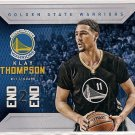 2015-16 Hoops End to End Klay Thompson