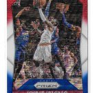 2015-16 Panini Prizm Red White and Blue Prizms Kyrie Irving