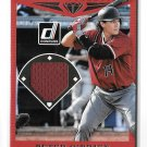 2017 Donruss Diamond Collection Peter O'Brien Rookie