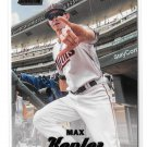 2017 Stadium Club Black Foil Max Kepler